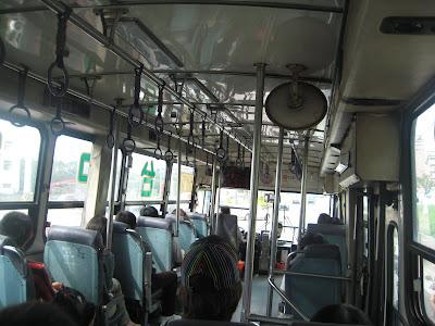 這是台中客運100路公車