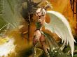 Supernal Angel Magic