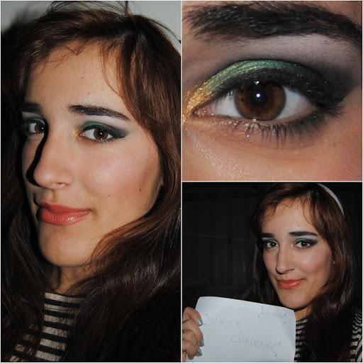 Look Joana