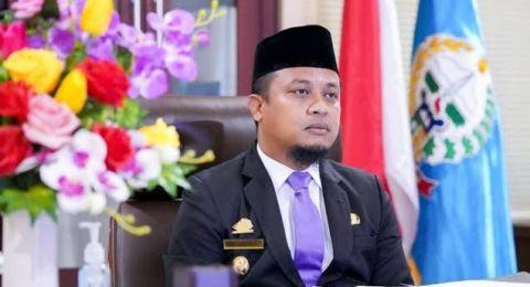 PLT Gubernur Sulsel Bolehkah Shalat Tarawih Berjamaah Selama Bulan Ramadhan
