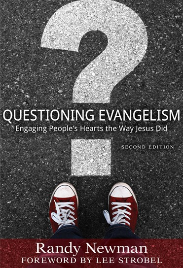 Questioning Evangelism Randy Newman