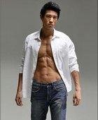 Hans Chung  Actor