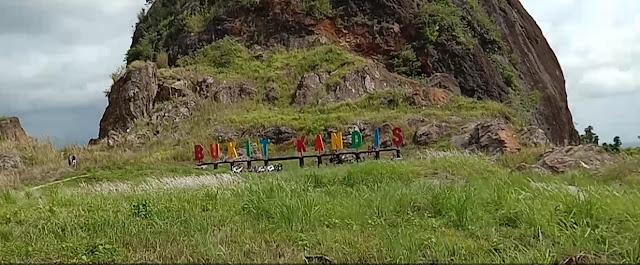wisata bukit kandis