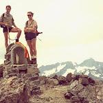 1981.07.04 Pyrenees, Grande Fache, Jack Crewe and Derrick Davies.jpg