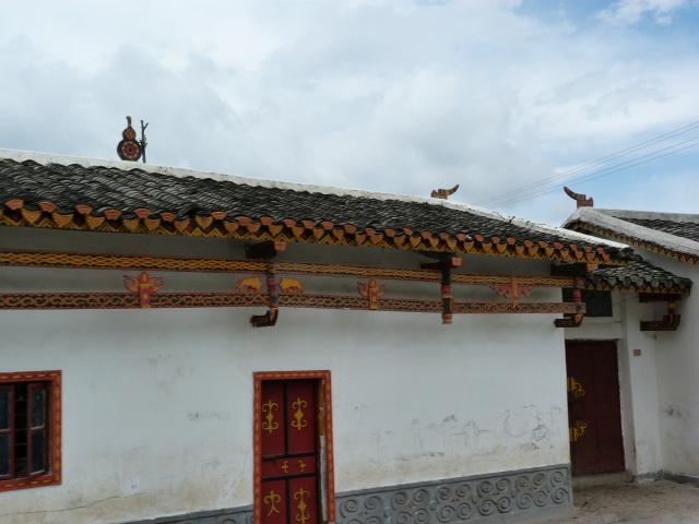 CHINE SICHUAN.XI CHANG ET MINORITE YI, à 1 heure de route de la ville - 1sichuan%2B1068.JPG