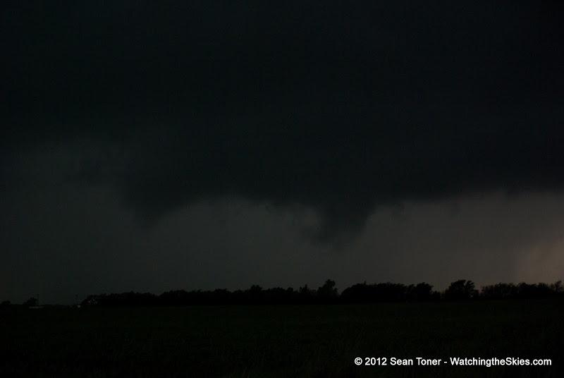 04-14-12 Oklahoma & Kansas Storm Chase - High Risk - IMGP4692.JPG