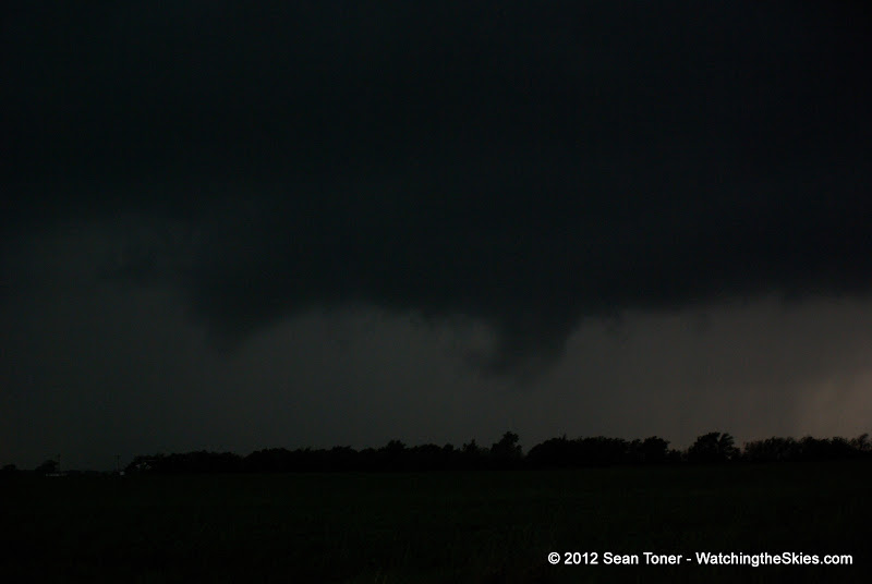 04-14-12 Oklahoma & Kansas Storm Chase - High Risk - IMGP4692.JPG