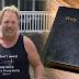 """Hombre Pone Biblia En La Puerta Y Huracán No Tocó Su Casa: """"Me Aferré A La Oración"""""""