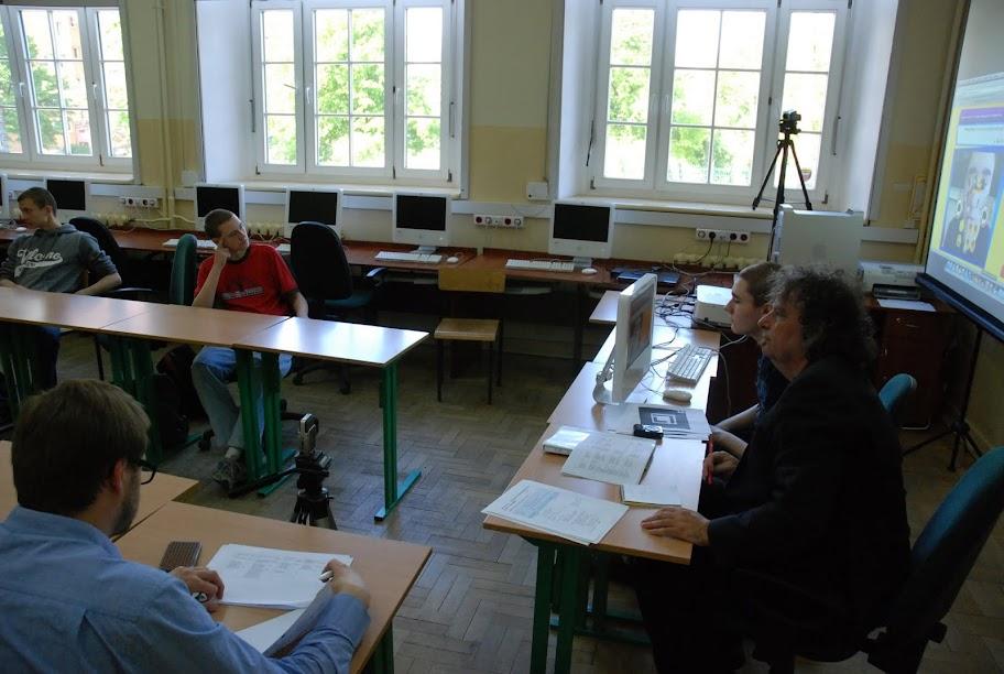 Warsztaty dla uczniów gimnazjum, blok 5 18-05-2012 - DSC_0231.JPG