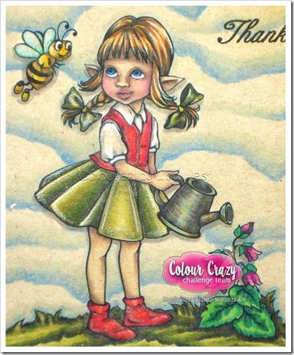 Flower Elf (2)