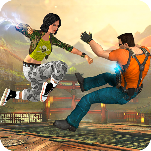 Kung Fu Action Fighting: Best Fighting Games