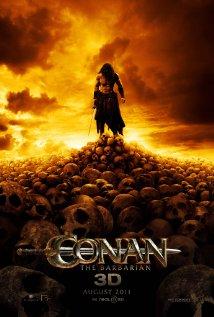 Barbar Conan - Conan The Barbarian  (2011) Sinema Filmi