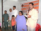 Welcome Address By AKN.Perumal, State President ABVP :: Date: May 15, 2007, 6:25 AMNumber of Comments on Photo:0View Photo