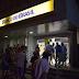 Em São Paulo do Potengi/RN  Quadrilha explode bancos e toca terror na cidade!
