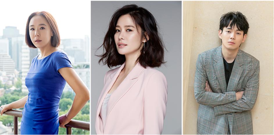 """ยืนยันการผลิตแล้ว! Netflix ภาพยนตร์ไซไฟเรื่องใหม่ """"Jung-E""""(Working Title) ผลงานผู้กำกับยอนซังโฮ นักแสดงนำแถวหน้า """"คังซูยอน-คิมฮยอนจู-รยูคยองซู"""" ตบเท้าร่วมขบวน"""
