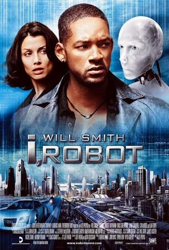 I, Robot (2004) ไอ โรบอท พิฆาตแผนจักรกลเขมือบโลก