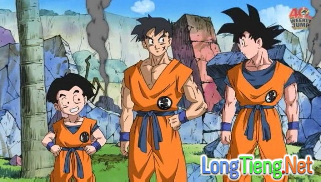 Xem Phim Dragon Ball: Ossu! Kaette Kita Son Goku To Nakama-tachi!! - Dragon Ball: Yo! Son Goku And His Friends Return!! - phimtm.com - Ảnh 1