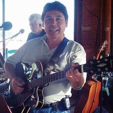 Jerry Lozano