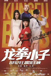 Kung Fu Boys - Tiểu Anh Hùng