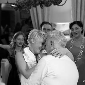 Bruiloft Theo en Annemieke Hotel Lunia