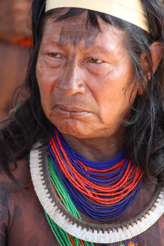 Tedjore Xikrin (Photo: Rafael Salazar)