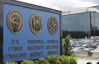 L'Algérie surveillée par la NSA