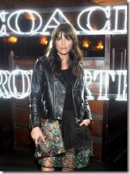 HOLLYWOOD, CA - MARCH 30:  Actor Selma Blair attends the Coach & Rodarte celebration for their Spring 2017 Collaboration at Musso & Frank on March 30, 2017 in Hollywood, California  (Photo by Donato Sardella/Getty Images for Coach)