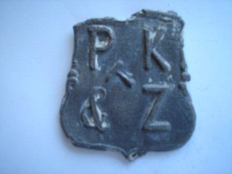 Naam: Pieter Keun & ZnPlaats: HaarlemJaartal: 1900