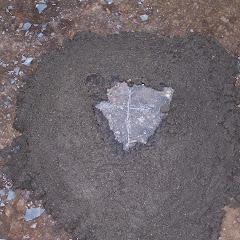 Csi Church Vasai Road Foundation stone laying 2004 - 100_3021.JPG