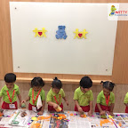 Friendship Day Celebration by Playgroup Afternoon Section at Witty World, Chikoowadi (2018-19)