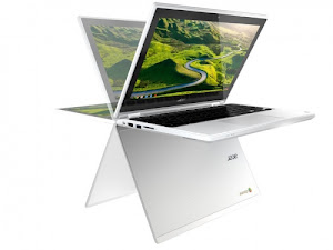 Acer Chromebook R11: 11,6-inch HD, CPU Intel Celeron 300 USD