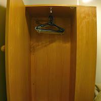 Room 18-spare room storage