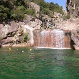 Corsica 2009 ------------- 1° Semaine Zonza