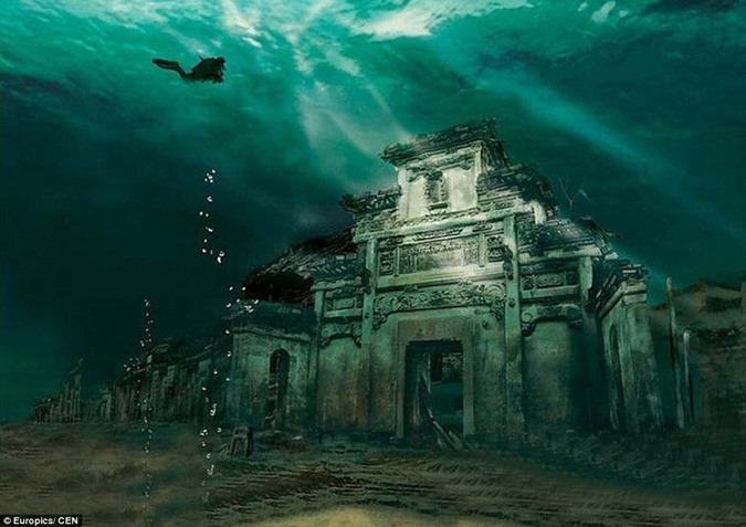 Descobertas Subaquáticas 04