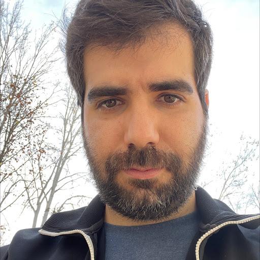 Alejandro Hidalgo Photo 24