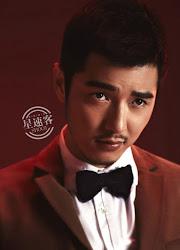 Jin Shijia China Actor