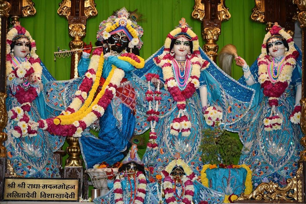 ISKCON Ujjain Deity Darshan 18 Dec 2015 (4)