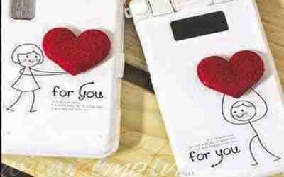 Enviarle un mensaje romantico por whatsapp