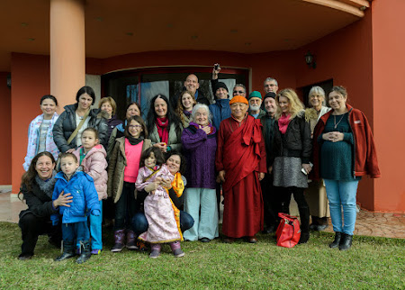 Dharma House Israel