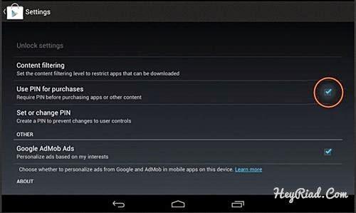 Banyaknya aplikasi di google play store yang telah dikembangkan dan dipublikasikan tentu  Tips Aman Membeli Aplikasi Android Di Google Play Store