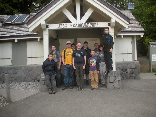 Ape Cave Camp May 2013 - DSCN0290.JPG