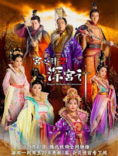 Deep in the Realm of Conscience / Beyond the Realm of Conscience 2 Hong Kong Drama
