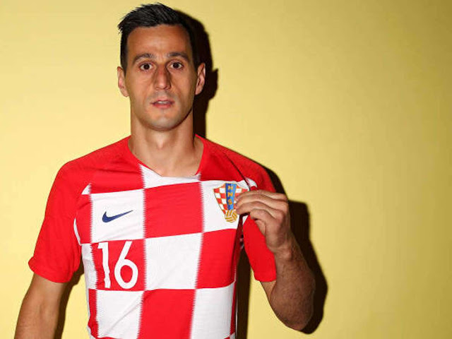 How Pride And Ego Hinders Croatia's Nikola Kalinic's Dreams Of Being a National Hero (Lesson For All)