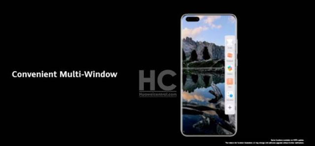 تحسين مية تقسيم الشاشة او تعدد النوافذ