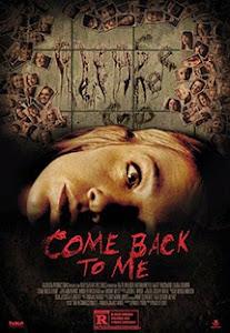Quay Lại Với Em - Come Back To Me poster