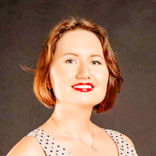 Iryna Karankovska