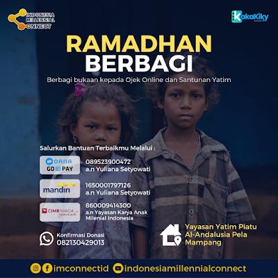 ramadhan berbagi