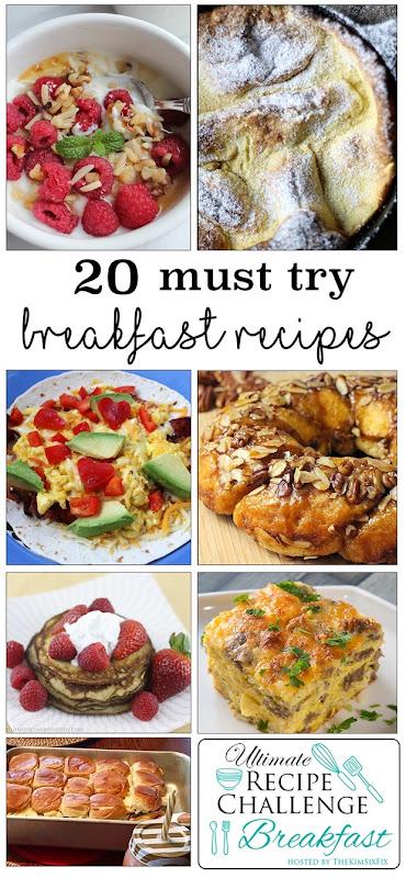 20-must-try-breakfast-recipes