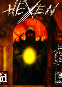 Hexen: Beyond Heretic - Cheats By Jonathan Pizmyer