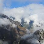 Machu Picchu - Aufstieg zum Waynapicchu